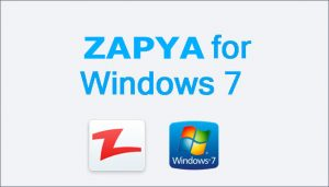 zapya-for-windows-7