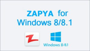 zapya-for-windows-8